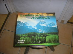 LANDSCAPES OF AMERICA / BILL HARRIS - Culture