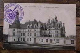 41, CHAMBORD, LE CHATEAU, AILE HENRI II - Chambord