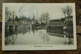 41, CHAMBORD, VUE D'ENSEMBLE - Chambord