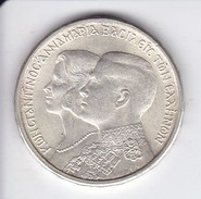 MONEDA DE PLATA DE GRECIA DE 30 DRACHMAI DEL AÑO 1964  (COIN) SILVER-ARGENT. - Greece
