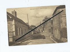 CPA  - Harcourt  (Eure)  - Rue Principale - Harcourt
