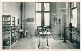 """SERAING - Clinique Chirurgicale Mutualiste """"Léonard Merlot"""" - Service D'orthopédie (Plâtres) - Seraing"""