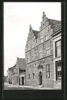 AK Aardenburg, V. M. Weeshuis, Waisenhaus - Ohne Zuordnung