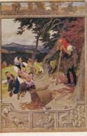 Fairy Tale Maerchen Nr 313 Ruebezahl - Fairy Tales, Popular Stories & Legends