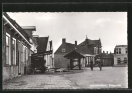 AK Koudekerke, Dorpsplein - Ohne Zuordnung