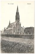 Gemert - R.K.  Kerk - Gemert