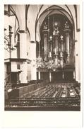 Elburg - Interieur Van De N.H. Kerk - Pays-Bas