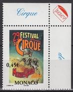 MONACO 2004 - N°2461 - NEUF** - Unused Stamps