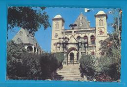 C.P.M. Madagascar - Tananarive - Le Palais De La Reine - Madagascar