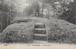 77)   NEMOURS   - Le Belvédère - Nemours