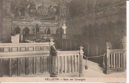 I51 VELLETRI - SALA DEL CONSIGLIO - Roma