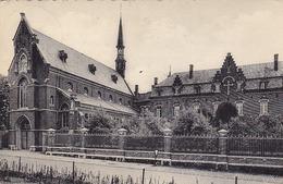 Hannut - Collège Ste-Croix (Photothill, 1968) - Hannut