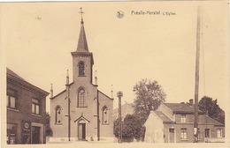 Préalle Herstal - L'Eglise (Edit Galère, 1938) - Herstal