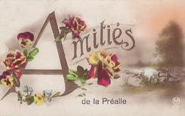 Amitiés De La Préalle (1924) - Herstal