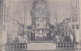 Herstal - Fête Du Christ-Roi, Eglise St Lambert (1927) - Herstal