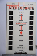 BRUGUIERE   2241  LA BAULE - Visionneuses Stéréoscopiques