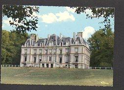 94 Boissy St Saint Léger / Château Du Piple - Boissy Saint Leger