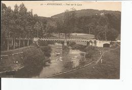 ANSEREMME    Pont Sur La Lesse - Belgium