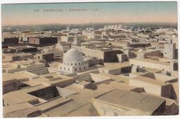 Kairouan - Panorama - LL - (1927) - (Tunesie) - Tunesië