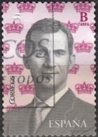 España 2016 Roi Felipe VI O - 1931-Aujourd'hui: II. République - ....Juan Carlos I
