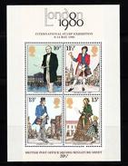 GREAT BRITAIN      SCOTT NO.  874A      MNH      YEAR  1979 - 1952-.... (Elisabeth II.)