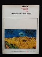 Tout L' Oeuvre Peint De Vincent Van Gogh 1881-1888 Volume II - Art