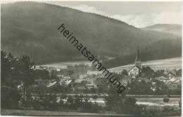 Gehren - Foto-AK 1967 - Verlag VEB Bild Und Heimat Reichenbach - Gehren