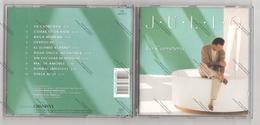 CD DI JULIO IGLESIAS LA CARRETERA DEL 1995 - - Musiche Del Mondo