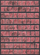 OLD ENGLISH STAMPS  116 ST UIT TE ZOEKEN - Collections (without Album)