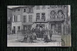 COURSAN - Fontaine D'Eau MInérale - Other Municipalities