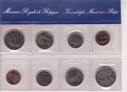 Set De Monnaies FDC 1979 - 1951-1993: Baudouin I