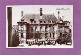 55 - VERDUN - L'Hôtel De Ville - Verdun