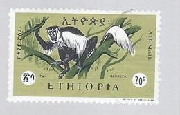 1966 - Etiopia -Animals - Yt:ET PA101 -Used - Etiopia