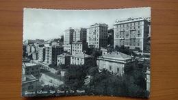 Corso Ugo Bassi E Via Napoli - Genova (Genoa)