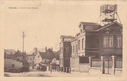 Herstal - Ecole Du Centre - Herstal