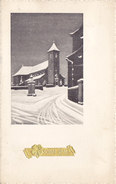 Herstal - Eglise Notre-Dame De La Licour (1946) - Herstal