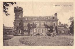 Herstal - Château Rouge (oldtimer) - Herstal