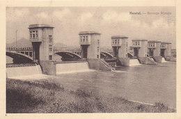 Herstal - Barrage Monsin - Herstal