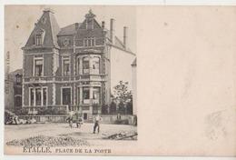 Cpa Etalle  1907 - Etalle