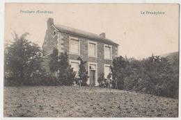 Cpa Fraiture  1920 - Tinlot