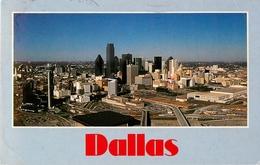 CPSM  Dallas    L2309 - Dallas