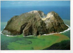REF 273 CPM Nouvelle Calédonie Matthew Ile Volcanique - Nouvelle Calédonie