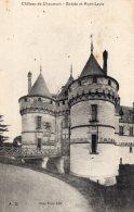 B30412 Château De Chaumont - Non Classificati