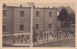 Herstal - Ecole Notre-Dame (leçon De Gymnastique, Animée) - Herstal