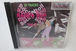 "CD ""20 Milestones Of Rock´n Roll"" Vol. 3 - Hit-Compilations"