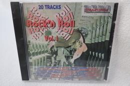 "CD ""20 Milestones Of Rock´n Roll"" Vol. 1 - Hit-Compilations"