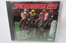"CD ""Spitzenreiter 1995"" Superhits - Hit-Compilations"
