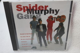 """CD """"Spider Murphy Gang"""" Ihre Hits - Hit-Compilations"""