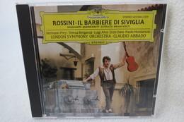 """CD """"Gioacchino Rossini"""" Il Barbiere Di Siviglia, Deutsche Grammophon - Klassik"""