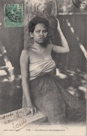 Asie - Cambodge - Femme Cambodgienne - Précurseur  - Editeur Planté Saïgon N° 288 - Cambodia